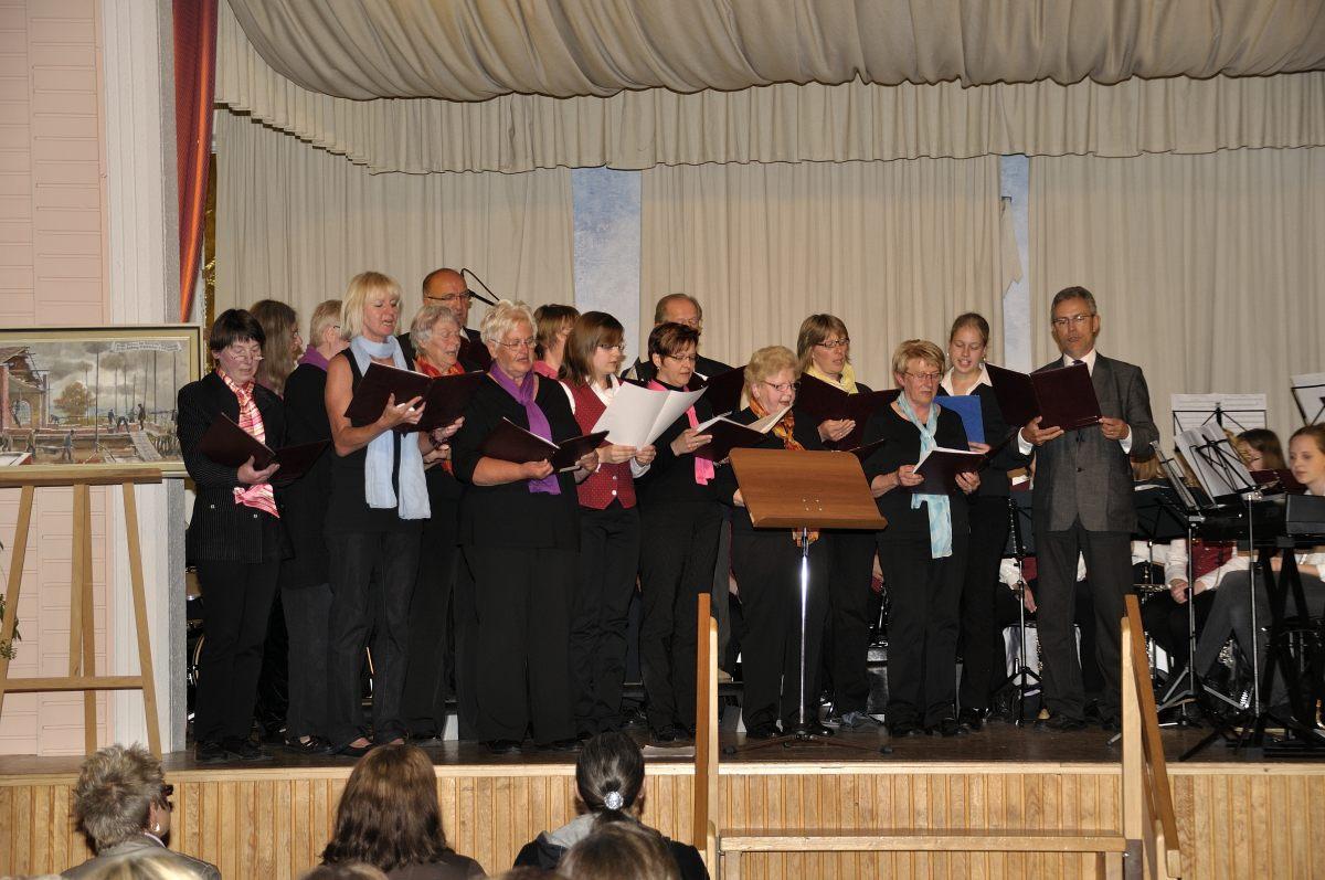 Der Gesangverein Schillingsfürst